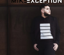 "CON ""EXCEPTION"" ARRIVA IL POP CALDO E SOFISTICATO DI MIKE"