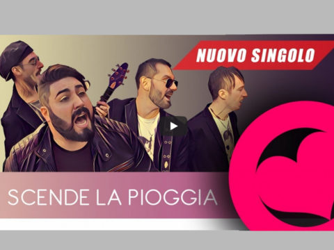 VIDEO PREVIEW: MORGANA – SCENDE LA PIOGGIA