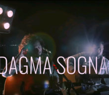 VIDEO PREVIEW: DAGMA SOGNA – NUOTANDO IN UN MARE DI STELLE